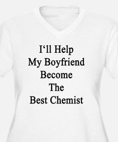 Unique Chemistry students T-Shirt