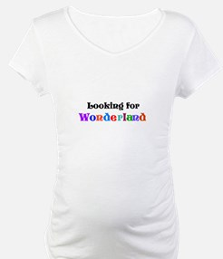 Looking for Wonderland Shirt
