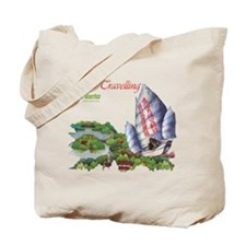 Still Travelling Tote Bag