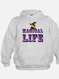 Magical Life Hoodie