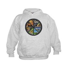 Walk your Path Hoodie