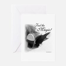 Feel the Magic! Greeting Cards (Pk of 10)