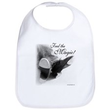 Feel the Magic! Bib