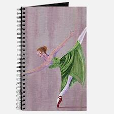 Unique Traditional dress Journal