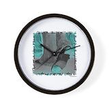 Tap dance Wall Clocks