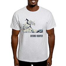 Crowd Surfer T-Shirt