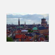 Heavenly Copenhagen Magnets