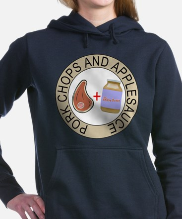 Pork Chops & Applesauce Sweatshirt