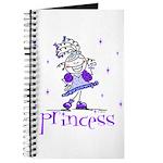 Princess in Purple Journal