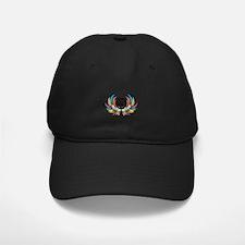 Unique Autism wings Baseball Hat