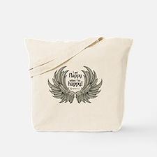 Funny Autism awareness Tote Bag
