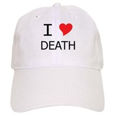 I Heart Death Cap