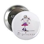 lil' princess 2 Button