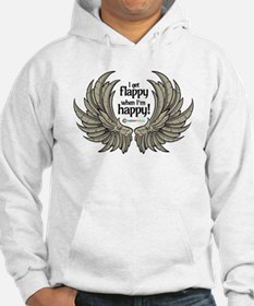 Autism Wings Jumper Hoody