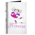 Pretty Pink Princess Journal