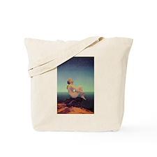 Women on the Rocks Tote Bag