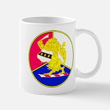 Army 28th Infantry Division Logo Mug