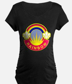 42nd Infantry Division T-Shirt