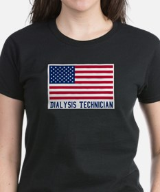 Ameircan Dialysis Technician T-Shirt