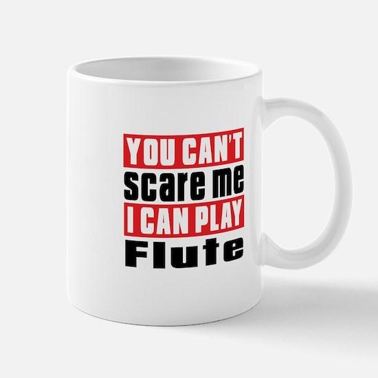 I Can Play Flute Mug