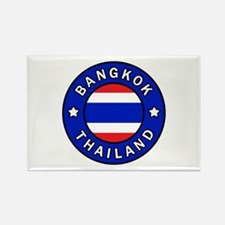 Bangkok Thailand Magnets