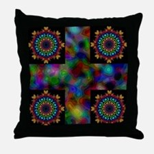 Utopia Throw Pillow