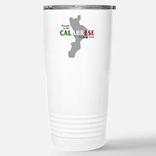 Funny Italian Travel Mug