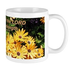 """My Joy"" Inspirational Mug"