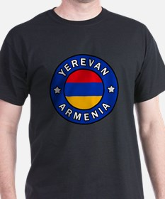 Cute Vanadzor armenia T-Shirt