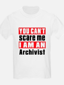 I Am Archivist T-Shirt