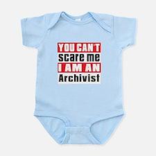 I Am Archivist Infant Bodysuit