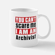 I Am Archivist Mug