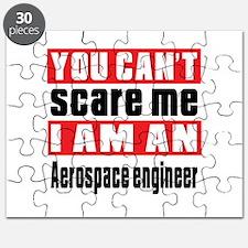 I Am Aerospace engineer Puzzle
