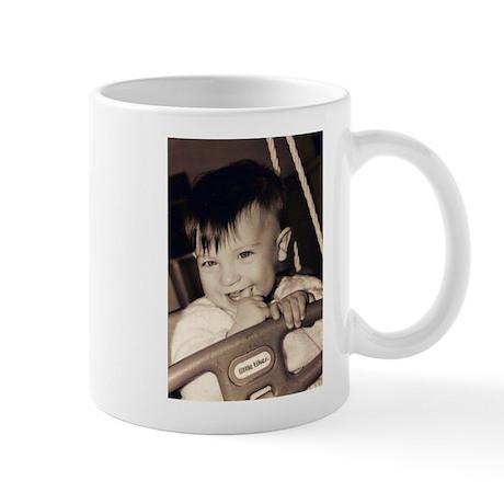 Daemon Swinging Mug