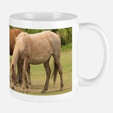 Wild Horses Inspirational Mug