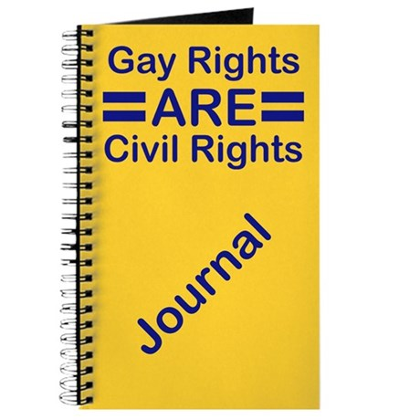 Gay Rights Journal