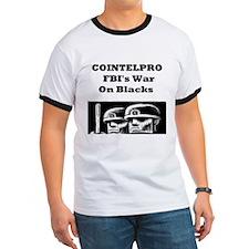 Cointelpro FBI's War on Blacks T