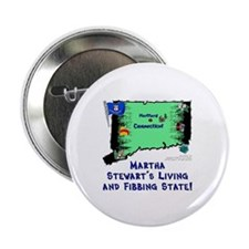 "CT-Martha! 2.25"" Button (10 pack)"