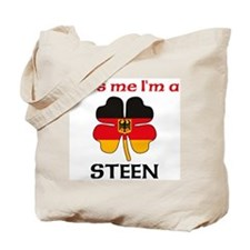 Steen Family Tote Bag