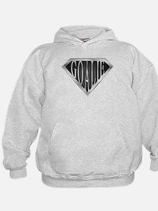 SuperGoalie(metal) Hoody