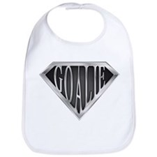 SuperGoalie(metal) Bib
