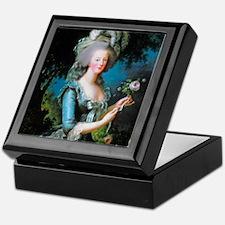 Vigée-Lebrun - Marie-Antoinette Keepsake Box