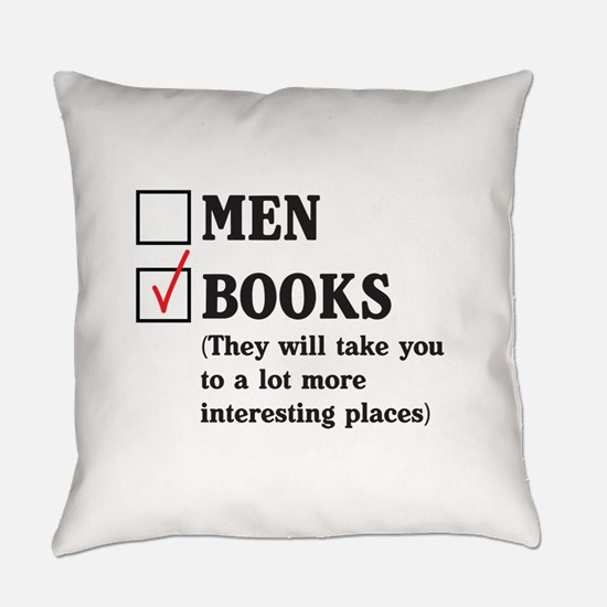Men Or Books Take To Interesting Places Everyday P