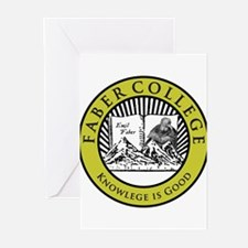 Faber College Greeting Cards (Pk of 10)