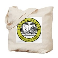 Faber College Tote Bag