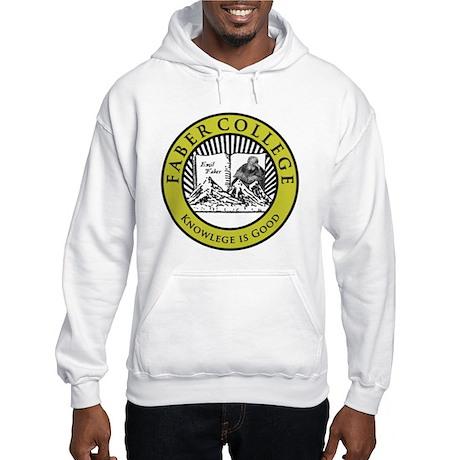 Faber College Hooded Sweatshirt