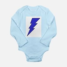 The Lightning Bolt 7 Shop Body Suit