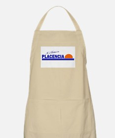 Its Better in Placencia, Beli BBQ Apron