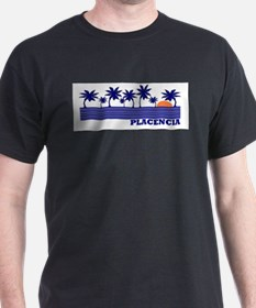 Placencia, Belize T-Shirt