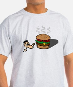 Unique Funny mcdonalds T-Shirt
